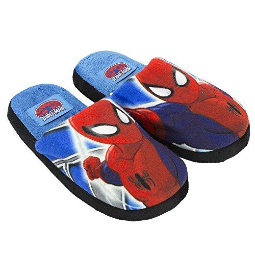 Spiderman Pantoffel Ultimate Spiderman Junge 27/28 EU