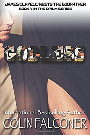 book cover of Godless