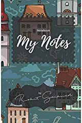 Notebook: My notes: notebook for notes Paperback