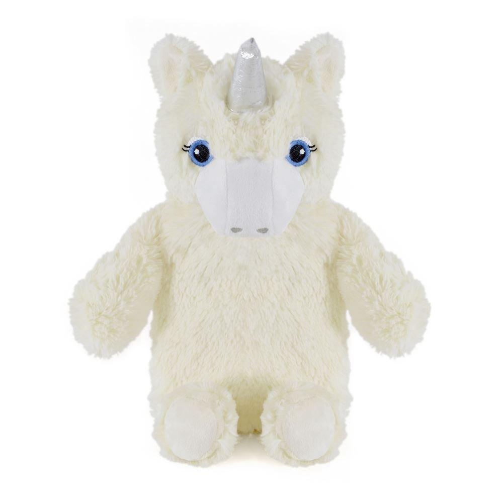 Luxe Bouillotte polaire amovible en fausse fourrure fantaisie Animal en tricot Style It Up