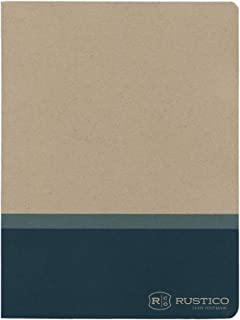 product image for Rustico Notebook Refill, Compatible with Rustico Switchback, Writers Log and Writers Log Large Notebooks, 6 by 8 Inches, Refill Only (Insert-0005)