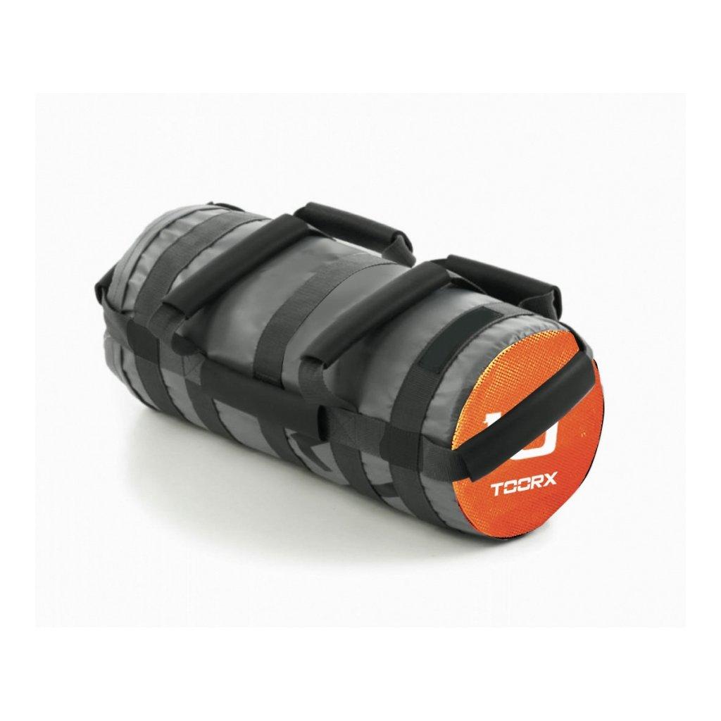 TOORX - POWER BAG mit 7 Griffen 10 kg. - -