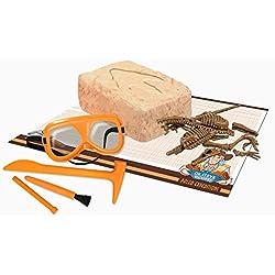 Paleo Expedition - Dino Excavation Kit - Velociraptor