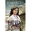 Temporary Bride (Dakota Brides Book 1)
