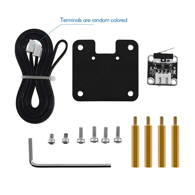 Ajorhkdls Aibecy X Axis End Stop Limit Switch Module Kit para ...
