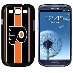 NHL Philadelphia Flyers Samsung Galaxy S3 Case Cover