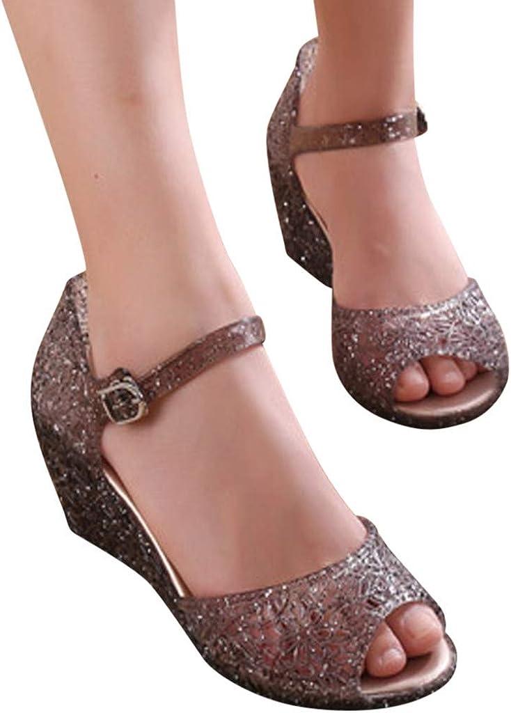 ZOMUSAR Summer Sandals...