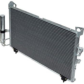 AC Condenser For Mitsubishi Lancer Outlander 2.0 2.4 3.0 3747