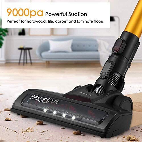Buy small vacuums for stairs