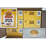 Gold Medal Quick Rise Soft Roll Yeast Mix 6 Case 5 Pound
