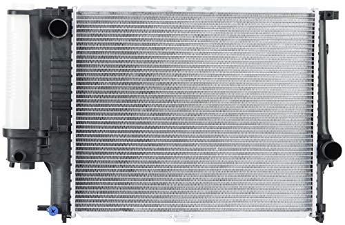 Spectra Premium CU978 Complete Radiator