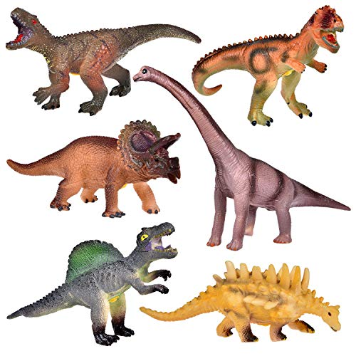 Dinosaur Toys 9