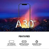 Blackview A30 3G desbloqueado Teléfono móvil 2+16GB MT6350A ...