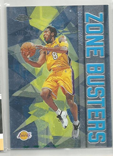 03 Topps Chrome Basketball - 3