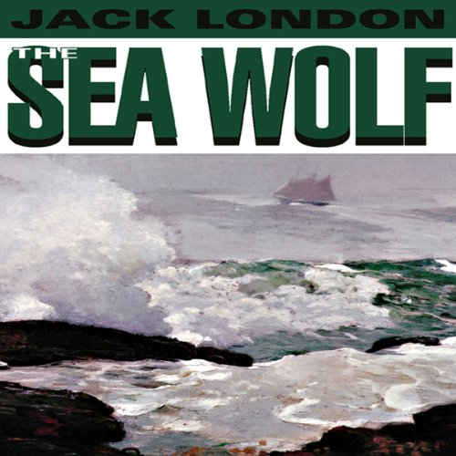 Bargain Audio Book - The Sea Wolf