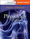 Physiology : With STUDENT CONSULT Online Access, Costanzo, Linda S., 145570847X