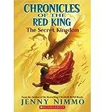 [(The Secret Kingdom )] [Author: Jenny Nimmo] [Apr-2012]