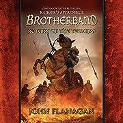 Return of the Temujai: The Brotherband…