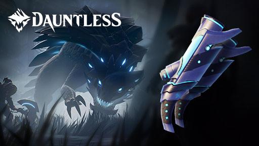 Dauntless: Arcslayer Dual Pistols Repeaters Bundle