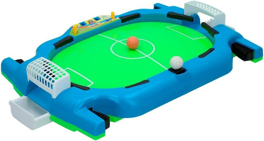 ColorBaby - Futbolín pinball de CBgames (43762): Amazon.es ...