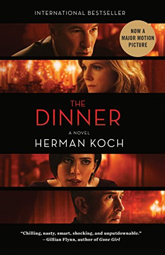 The dinner kindle edition by herman koch sam garrett literature the dinner by koch herman fandeluxe Images