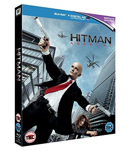 Hitman: Agent 47 [Blu-ray ]