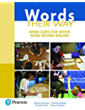 Words Their Way: Word Sorts for Within Word Pattern Spellers (Words Their Way Series)