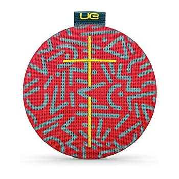 UE ROLL Wireless Mobile Bluetooth Speaker-Pinata (Certified Refurbished)