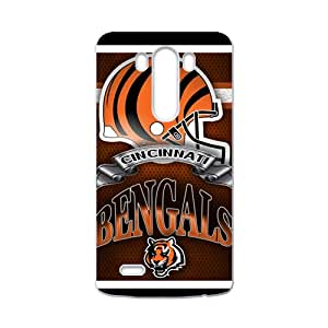 Cincinnati Bengals Phone Case for LG G3 Case