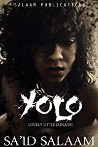 Yolo by Sa'id Salaam ebook deal