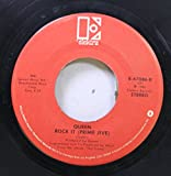 Queen 45 RPM Rock It / Need Your Loving Tonight