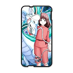 Spirited Away Cell Phone Case for HTC One M7