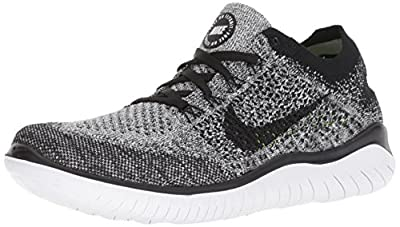 Nike Womens Free RN Flyknit 2018 Running Trainers 942839 Sneakers Shoes