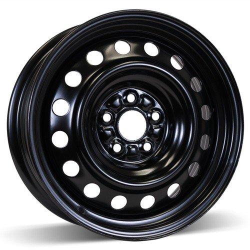 Steel Wheel 5 Lug (15