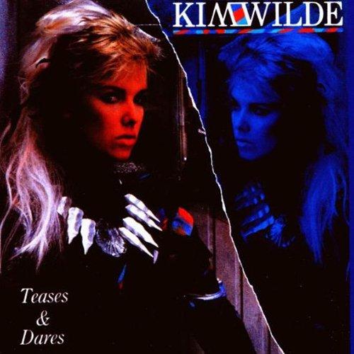 Kim Wilde - Now That