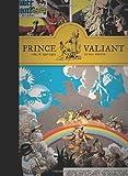 Prince Valiant, Vol. 8: 1951-1952
