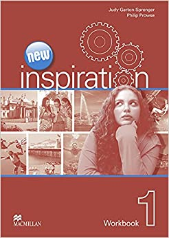 New Edition Inspiration Level 1: Workbook
