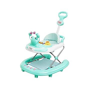 Amazon.com: DJF - Andador para bebés, caminante antipatas ...