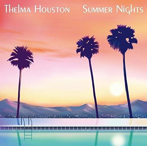 THELMA HOUSTON - Summer Nights