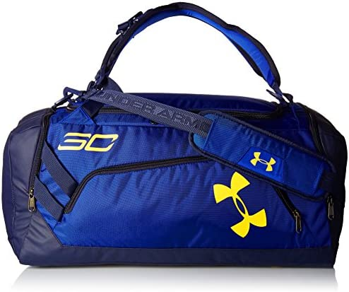 Under Armour Unisex Adult Contain Duffle product image