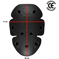 Mototech Armour Insert - Level 2 - Elbow/Shoulder / Knee - One Pair