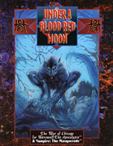 red blood moon - 3