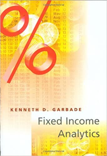 Fixed Income Analytics (Inside Technology)