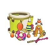Musical Instruments Best Deals - B. Parum Pum Pum (Drum)