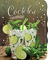 Shaped cook book: Cocteles