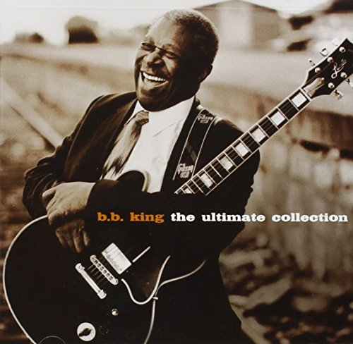B.B. King The Ultimate Collection
