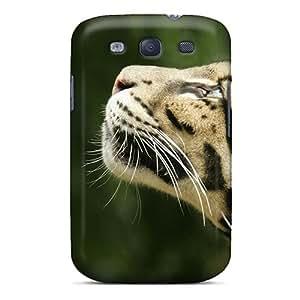 High Quality UOPnZ682iJhca Preparing To Leap Tpu Case For Galaxy S3