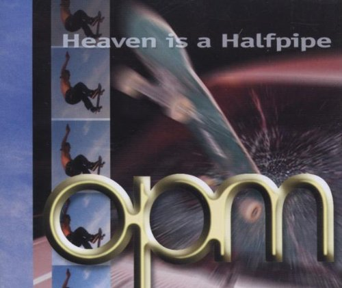 Price comparison product image Heaven Is a Halfpipe