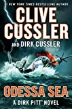 Odessa Sea (Dirk Pitt Adventure Book 24)