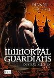 Immortal Guardians - Düstere Zeichen (Immortal-Guardians-Reihe, Band 1)